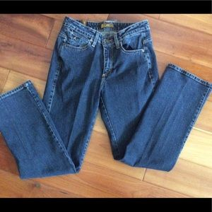 Vintage Jeans - Aura instantly slimming jeans size 4R x 29